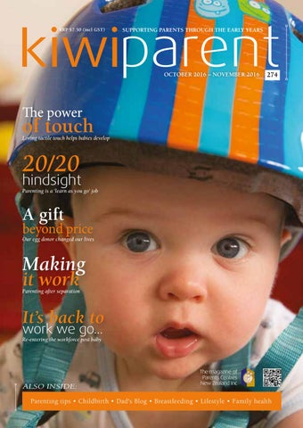 97fd3b6fcec Kiwiparent Issue  274 - October 2016 - November 2016 by Parents ...