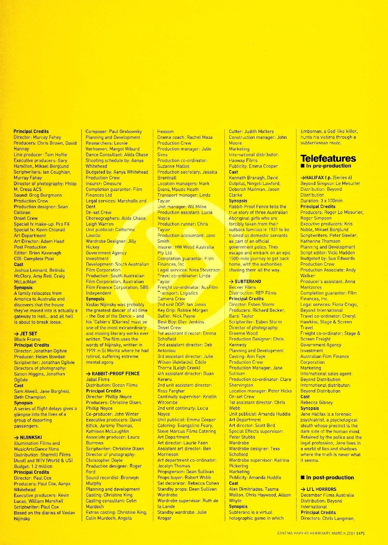 Toral Rasputra 2007,Rosita Pisano XXX clip Claire Stansfield,Dawn French