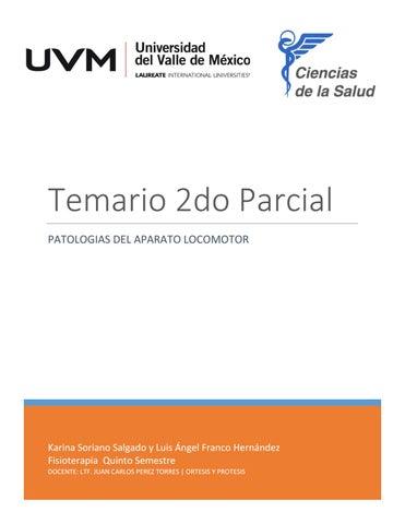 Patologias By Karina Soriano Issuu