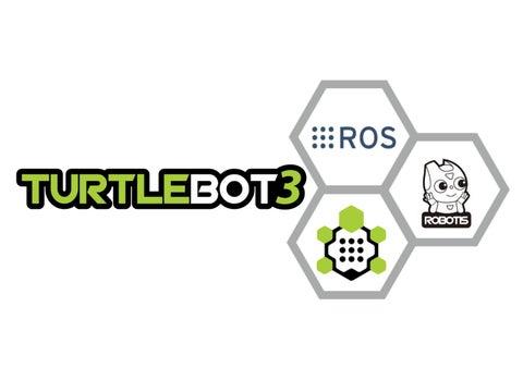 Roscon2016 turtlebot3 robotis