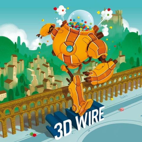 3D Wire 2016 by 3D Wire issuu