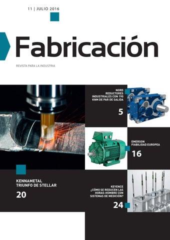Fabricación 11