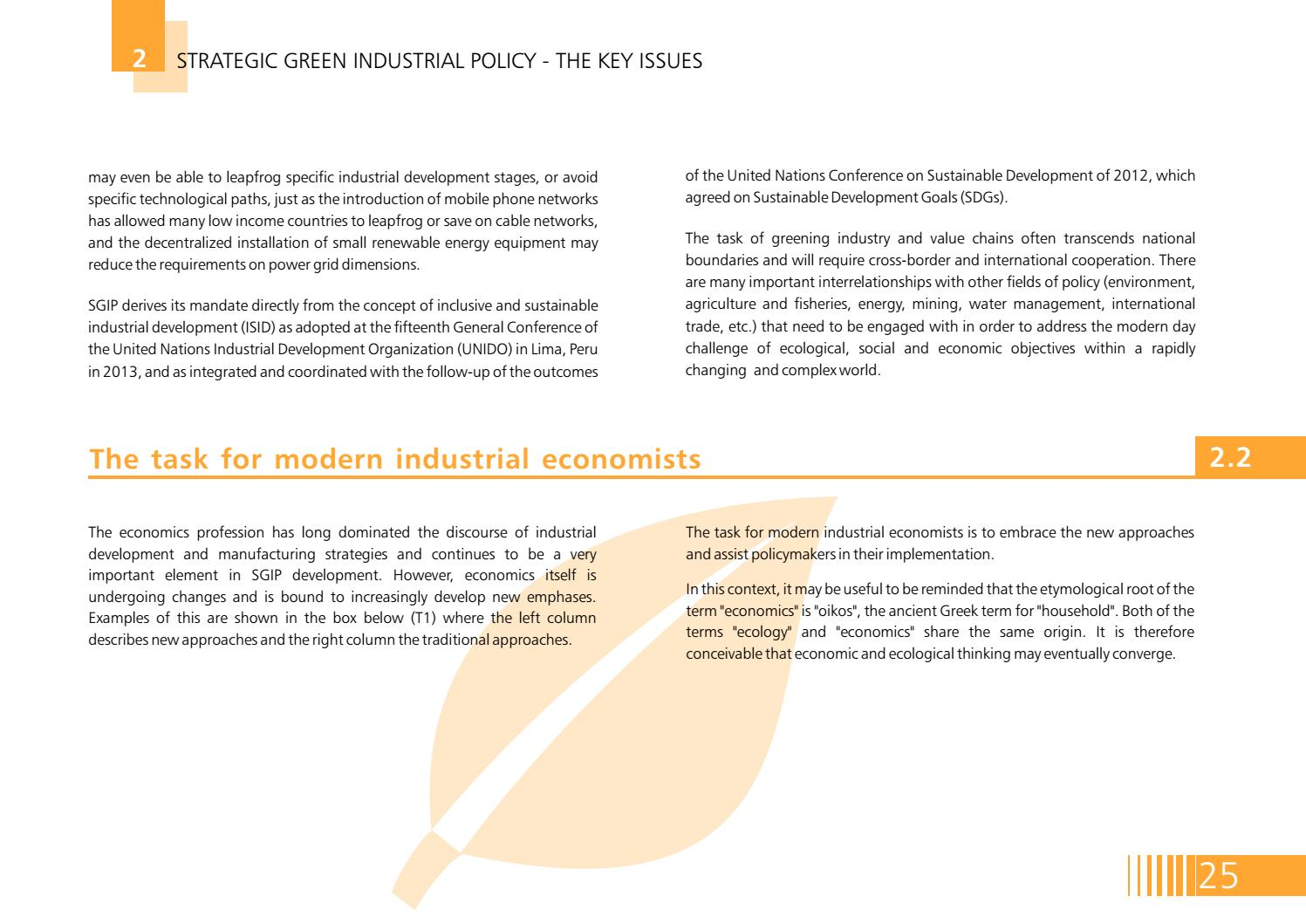 GENERAL AND INDUSTRIAL ECONOMICS EPUB