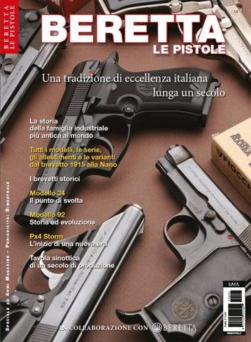 datazione Smith e Wesson modello 60