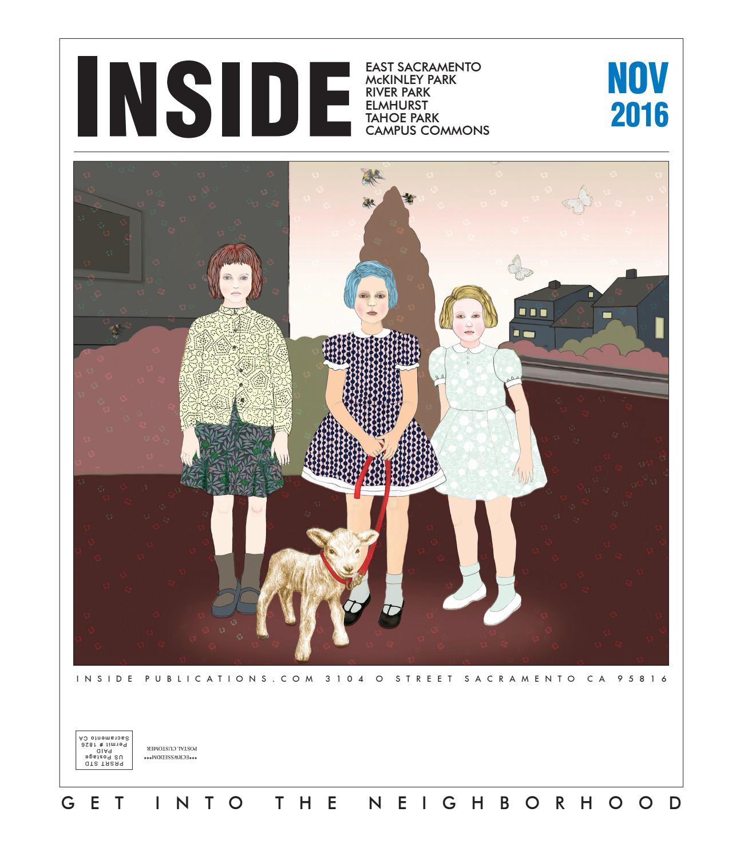 Nov Di Publications Sacramento Issuu 2016 East Inside Eq8pRp