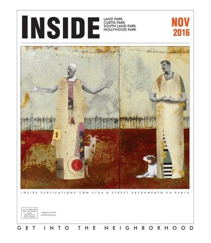 Inside Land Park Nov 2016 By Publications