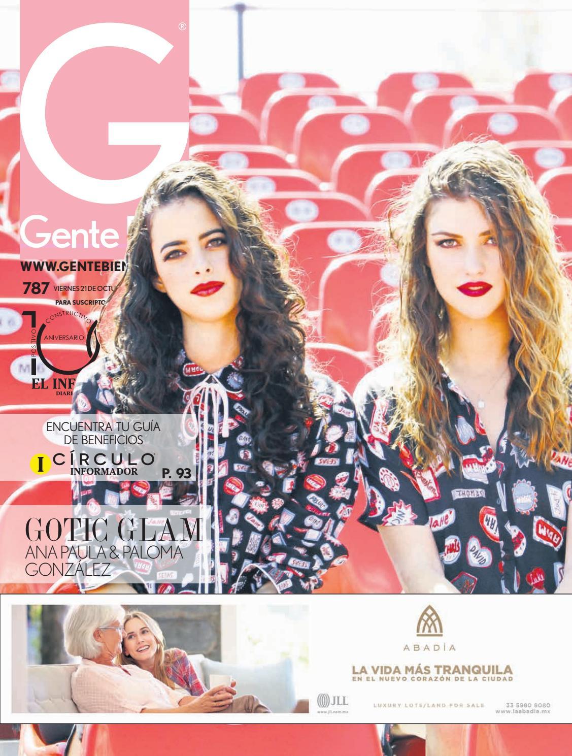 Gentebien787 by Gente Bien Imagenes - issuu