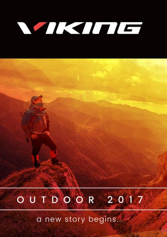 7ec42e5f0f0 Viking katalog outdoor 2017 web by SPORT 2002 S.L. - issuu