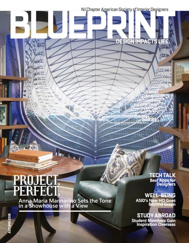Blueprint Magazine By Gregory Cullen Issuu Awesome Blueprint Interior Design Set