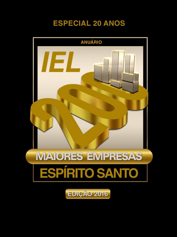 Anuário IEL 200 Maiores Empresas no Espírito Santo - 2014 by Next Editorial  - issuu b0c86fba37b50