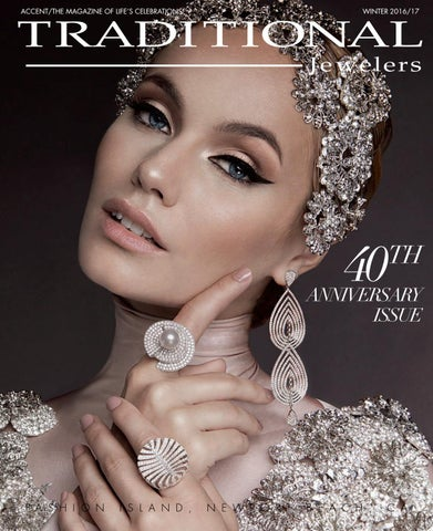 567d97ef30b Traditional Jewelers by Accent Magazine - issuu