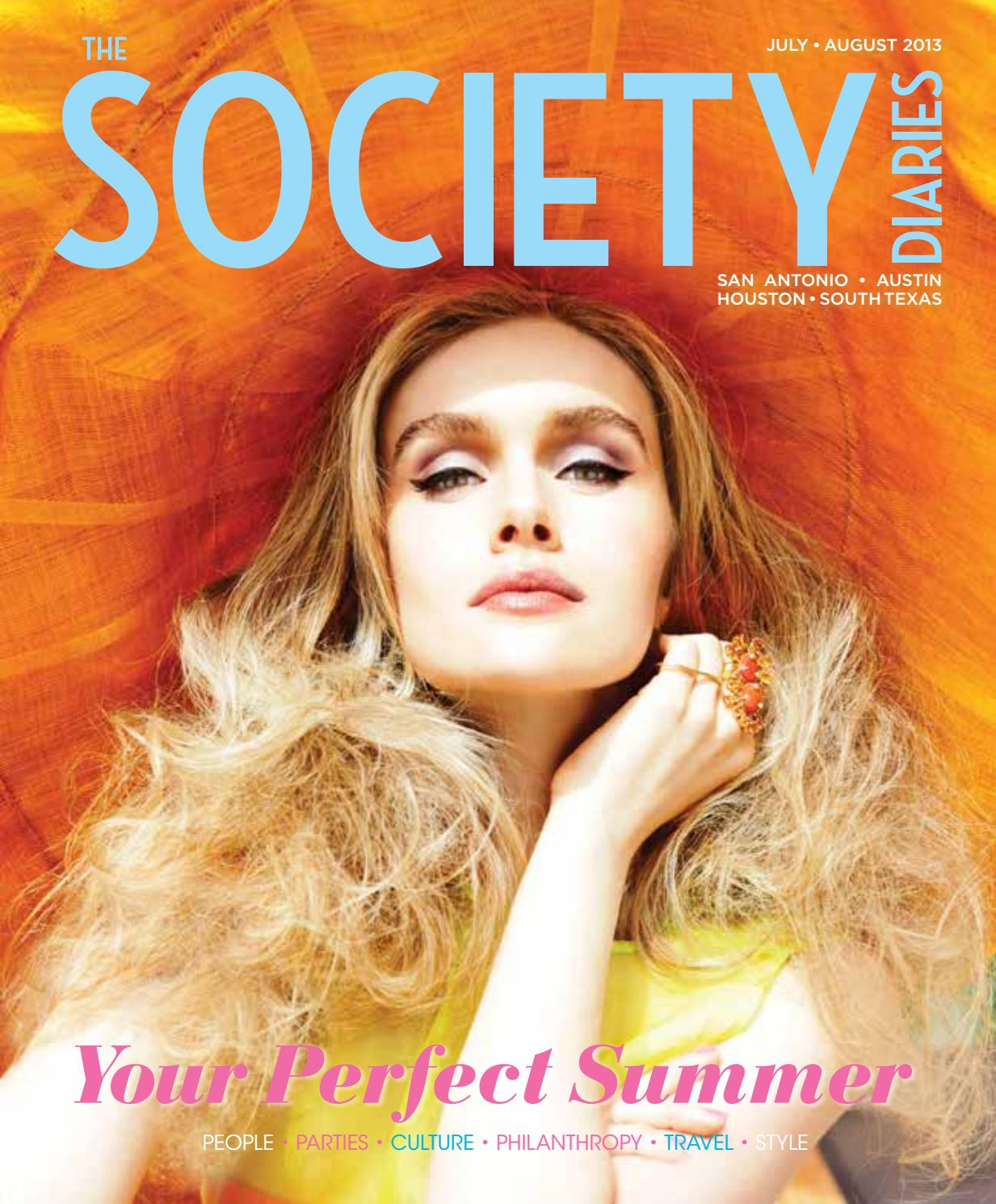 The society diaries july august 2013 by the society diaries issuu publicscrutiny Image collections