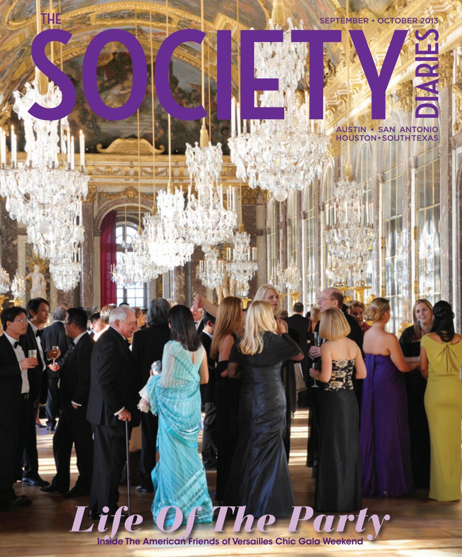 70bde212bebe The Society Diaries | September-October 2013 by The Society Diaries - issuu