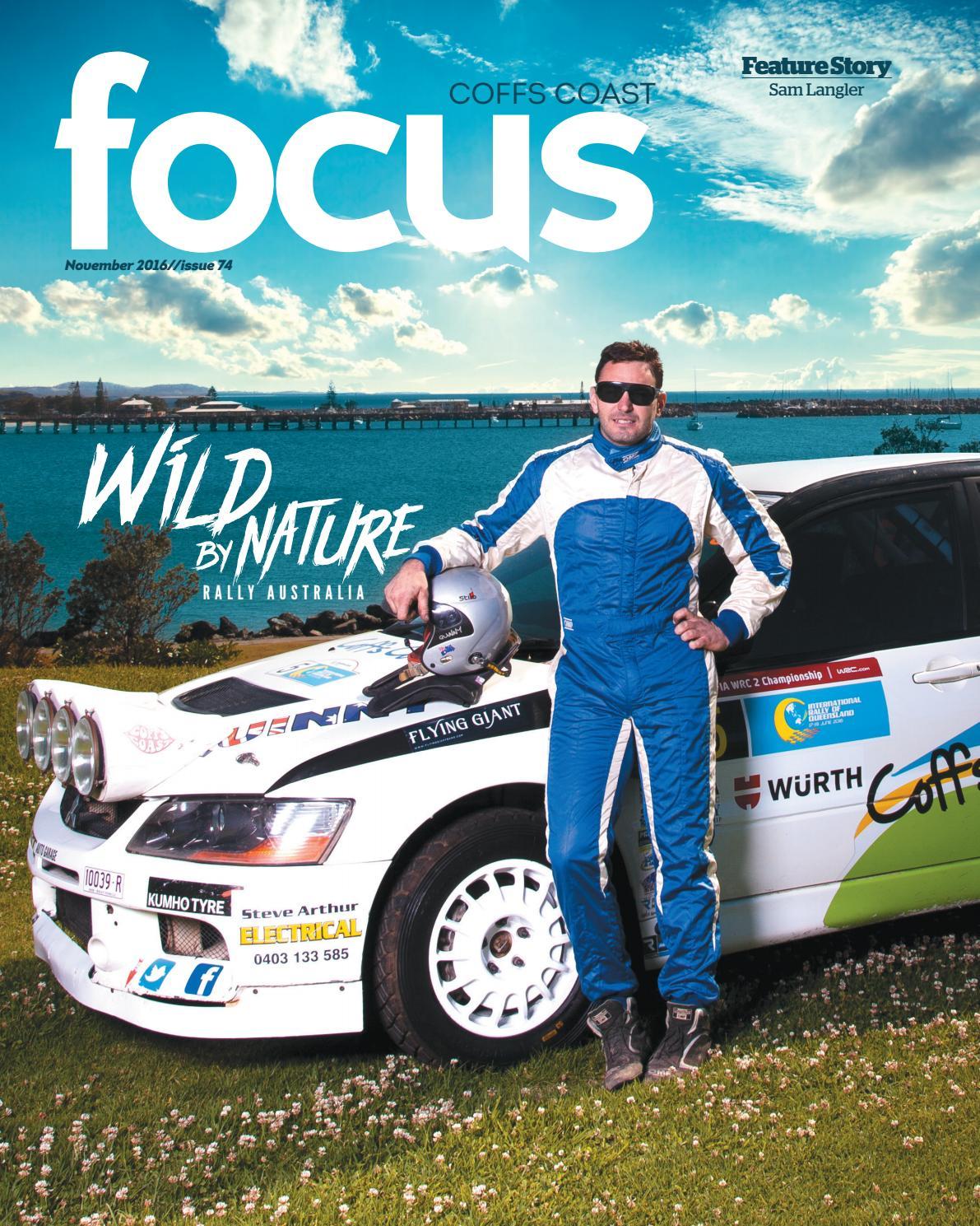 Coffs Coast Focus i74 by Focus - issuu