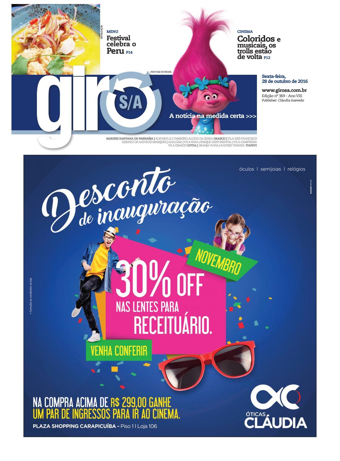 Edição 369 by Giro S/A - issuu