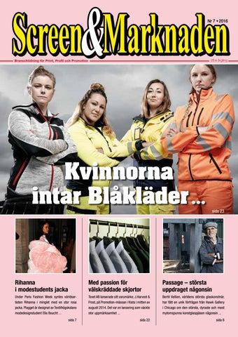 Screen marknaden 7 2016 by Martin Eriksson - issuu 8681792253836