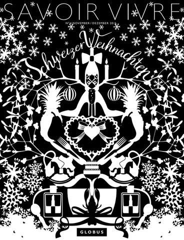2a1b1db0bfed Magazin Schweizer Weihnachten by Magazine zum Globus - issuu