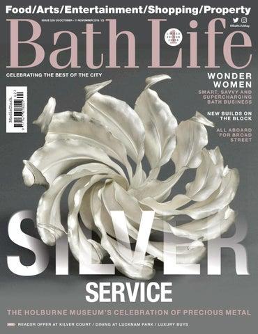 Bath Life Issue 325 By Mediaclash Issuu
