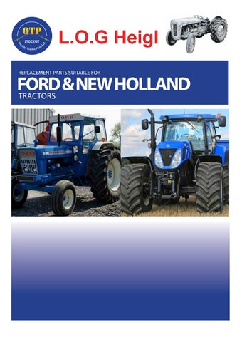 New Holland Cab Filter Part # 84577445