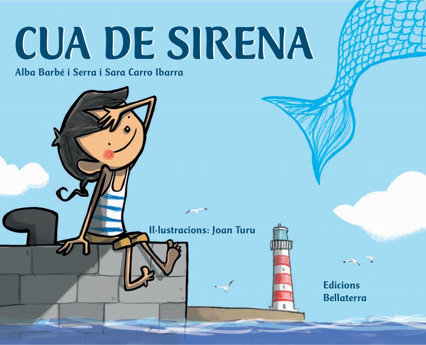 Cua de sirena baja by Bellaterra - issuu