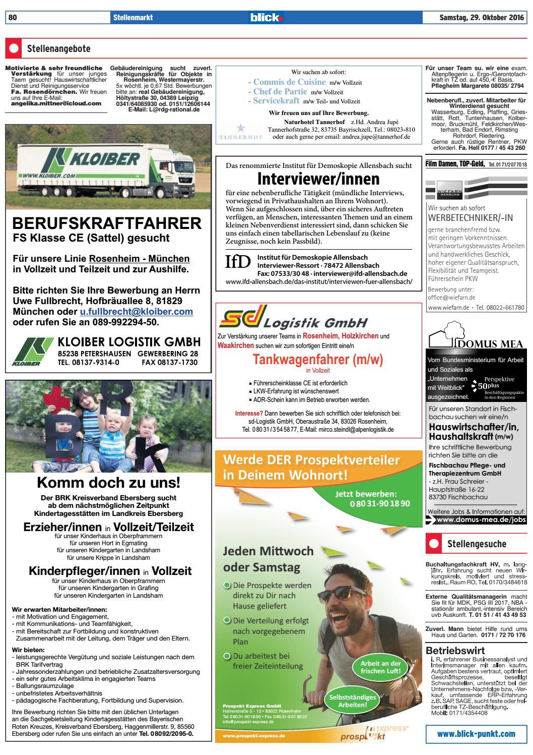 Wasserburger Blick Ausgabe 43
