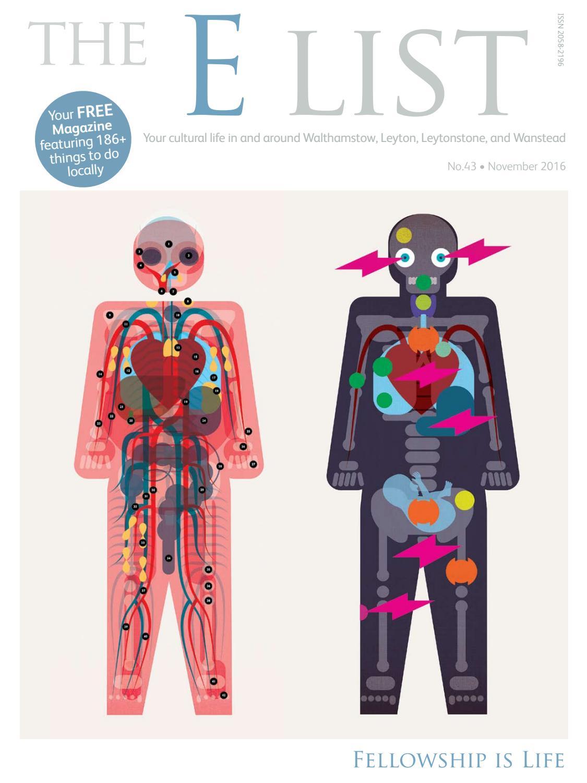 The E List - November 2016 by Paul Lindt - issuu