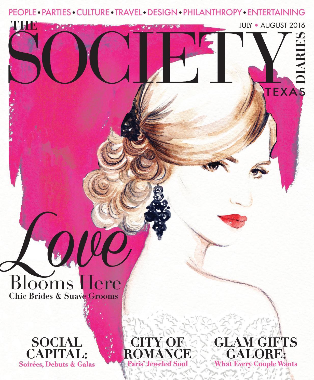 8c4eea817c40 The Society Diaries