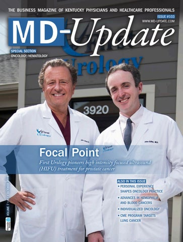 MD-UPDATE Issue #103 by Mentelle Media - issuu