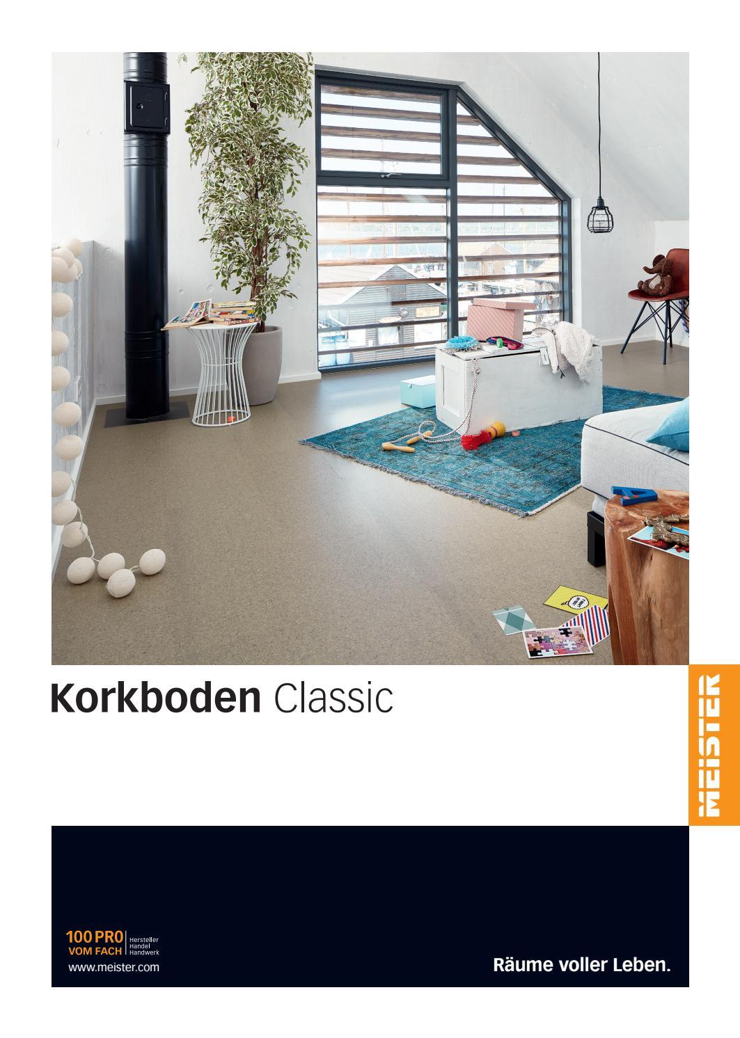meister kork lino by kaiser design issuu. Black Bedroom Furniture Sets. Home Design Ideas