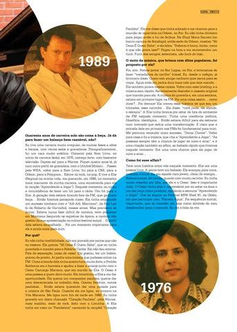 Page 13 of 'Eu era a bola da vez'