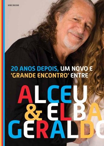 Page 18 of 20 ANOS DEPOIS, UM NOVO E 'GRANDE ENCONTRO' ENTRE ALCEU, ELBA E GERALDO