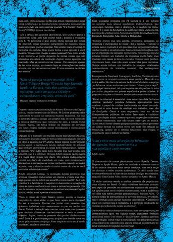 Page 23 of Lance-se! (Mas sabendo bem onde vai cair)