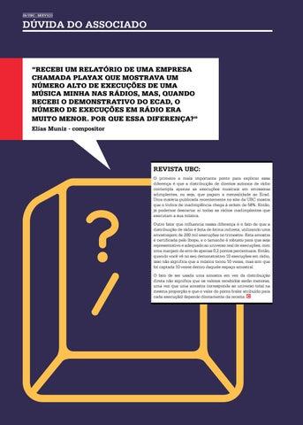Page 26 of D\u00FAvida do Associado
