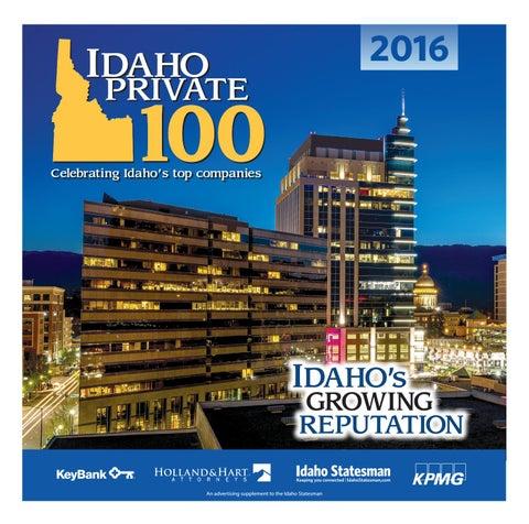 1030 Idaho Private 100 40P by Idaho Statesman - issuu