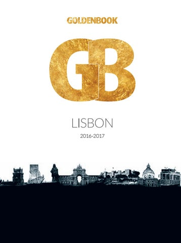d150e064bdb Gb lisbon 2017 low by GOLDENBOOK EDITIONS - issuu
