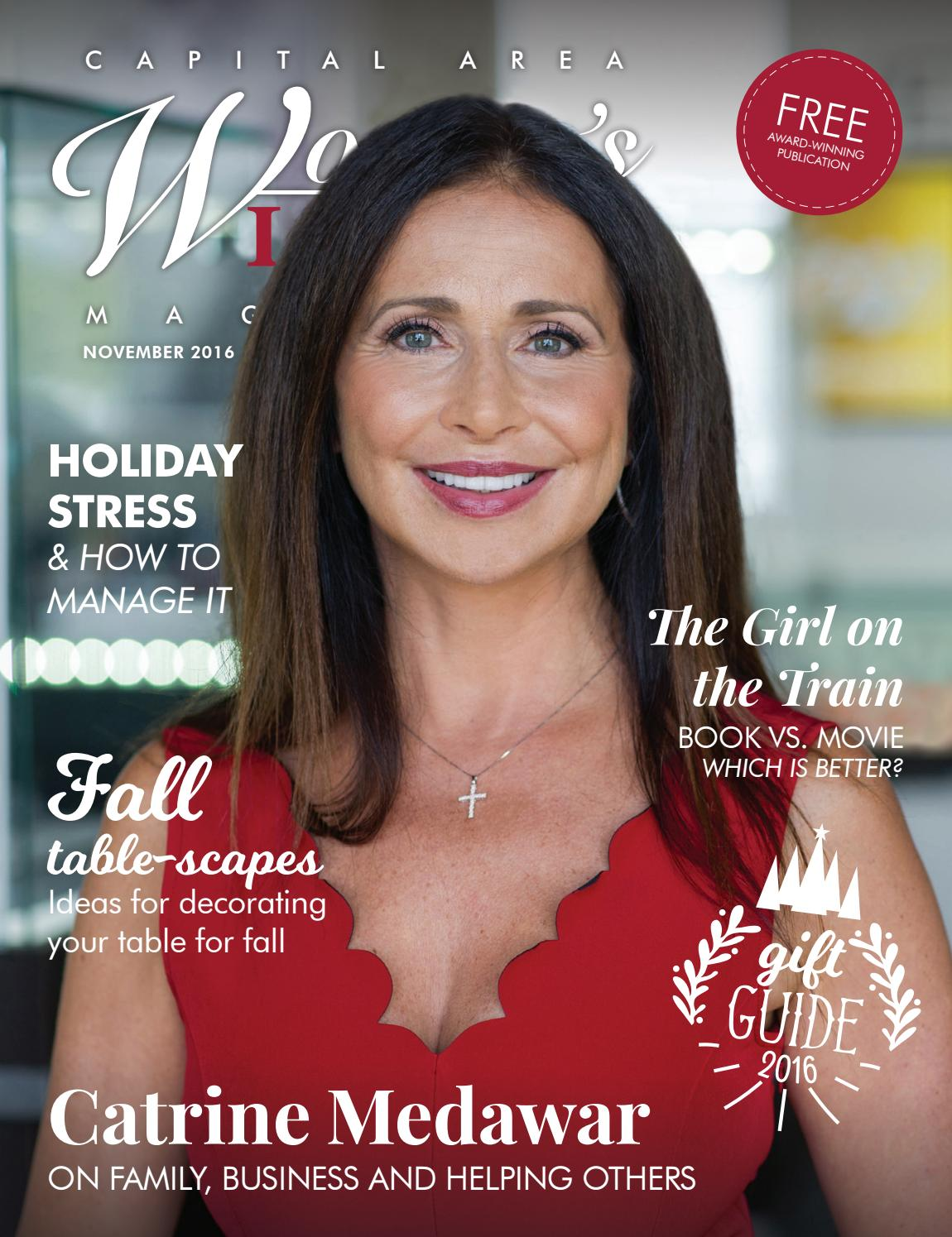 CAWLM November 2016 by M3 Group Publications - issuu