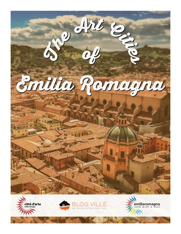 b21be9da00 The Art cities of Emilia Romagna - ENG by IAT Colli Bolognesi - issuu