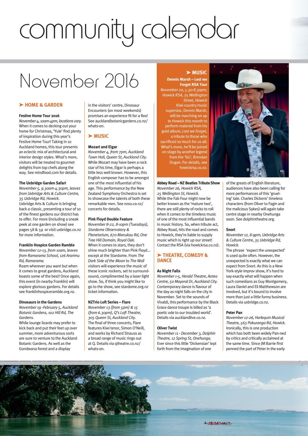 EastLife November 2016 by Times Media - issuu