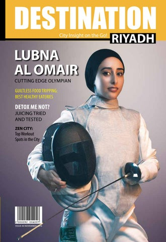 Saudi Arabia by Destination Magazine - KSA - issuu 1dc996726f04