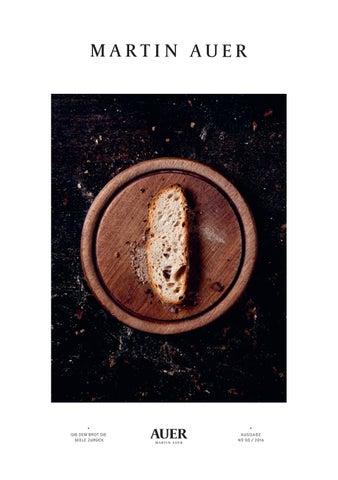Auer Magazin Ausgabe N 03 By Martin Auer Issuu