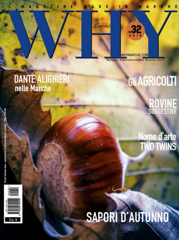 2675e63cfabc Why Marche n.32 by WhyMarche whymarche - issuu