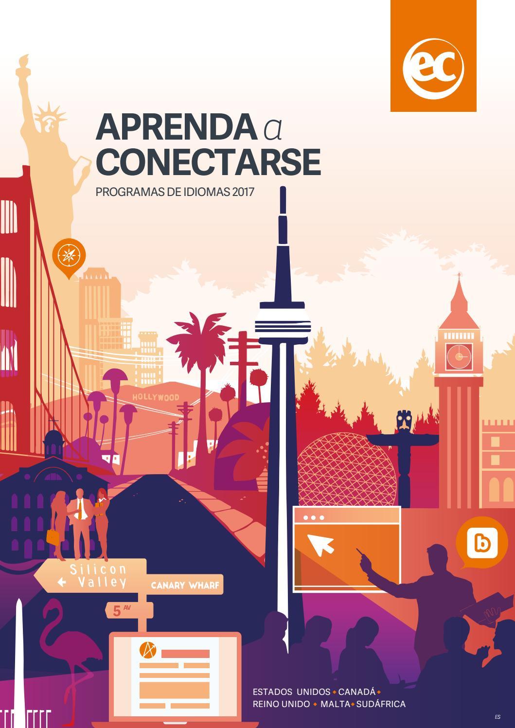 EC Adult Brochure 2017 - Spanish by EC English - issuu