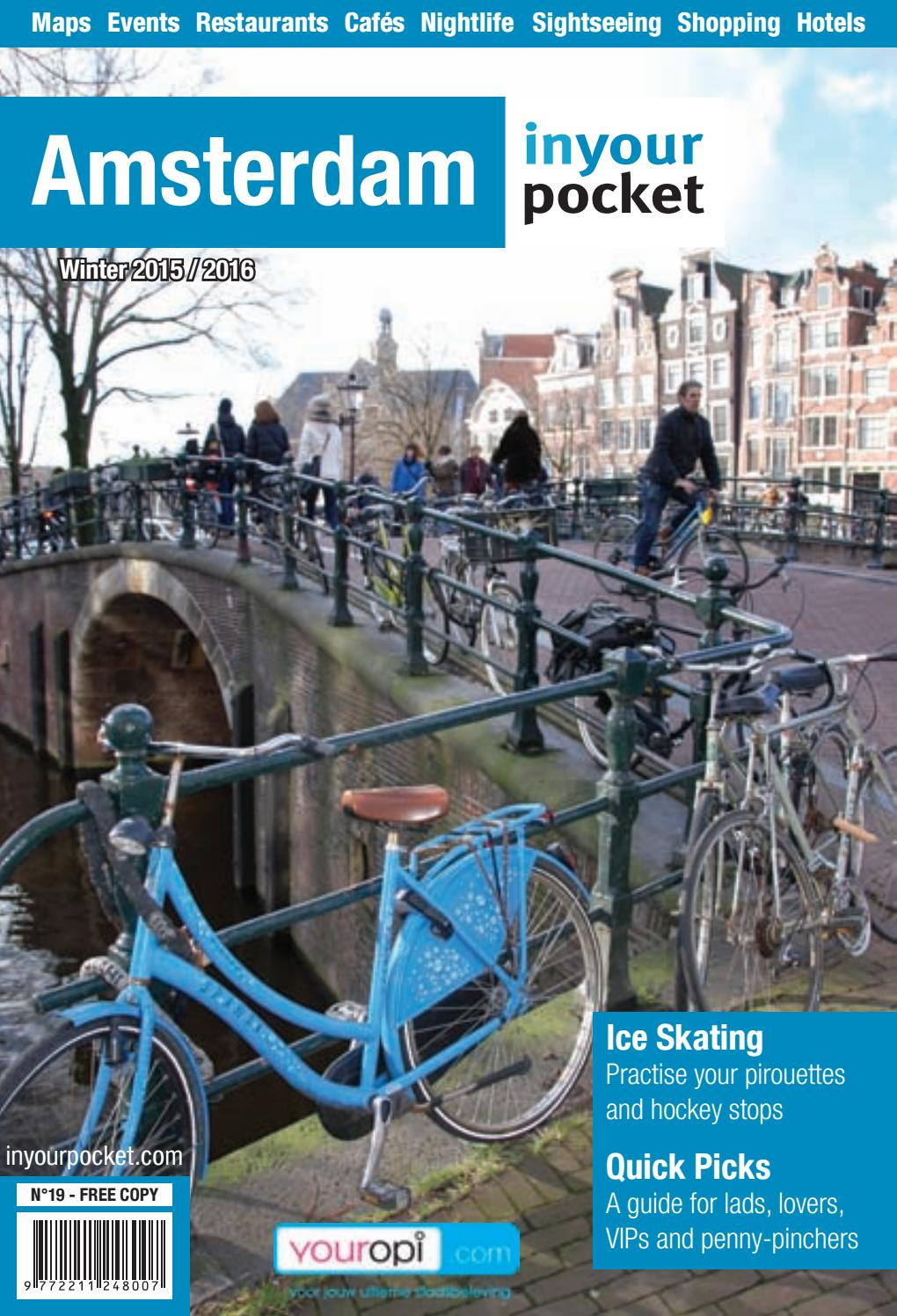 Guía de Amsterdam by RC Celta - issuu