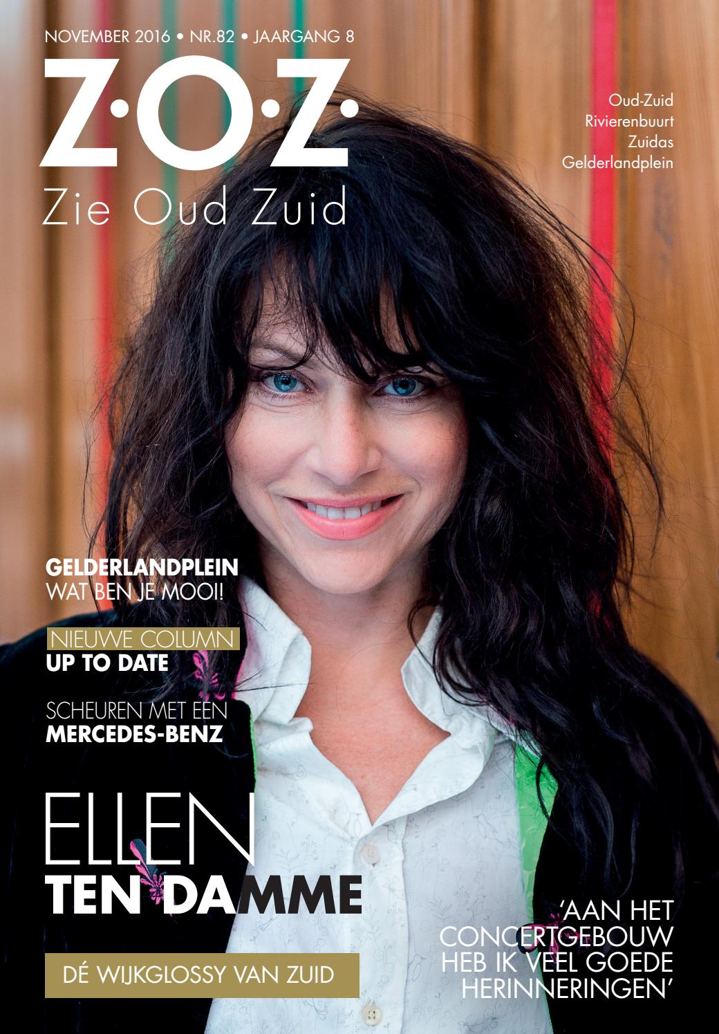 Ellen ten damme nieuwe single