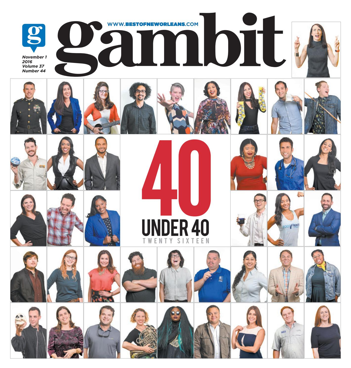 Gambit New Orleans November 1 2016 By Issuu Remote Control Rc Mobil Super Heroes Avengers Civil War Mix 2409
