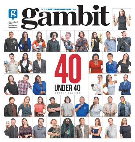 043eee653f Gambit New Orleans