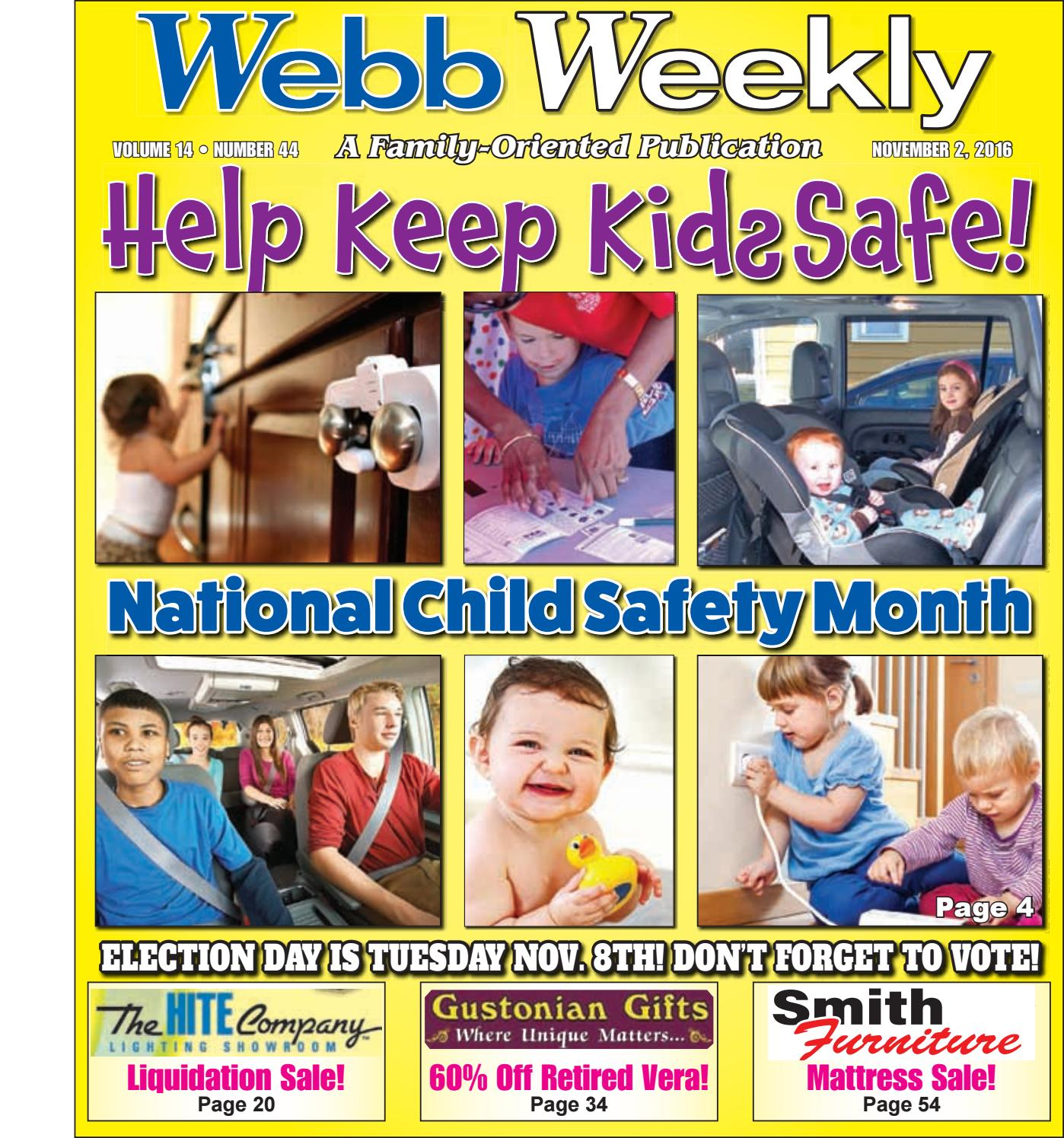Webb Weekly November 2 2016 by Webb Weekly issuu
