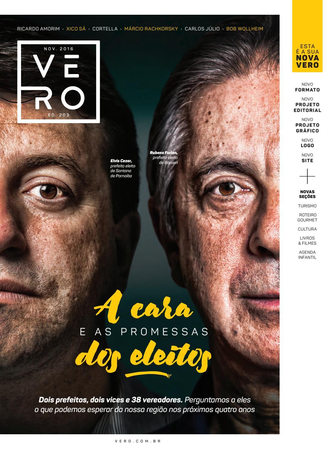 8ec427493 Revista VERO   NOV/2016 by Vero Alphaville - issuu
