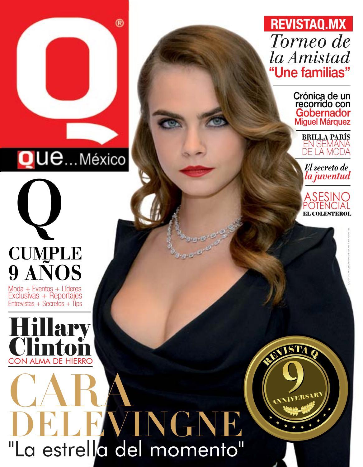 Revista Q 66 by Revista Q Que México - Issuu