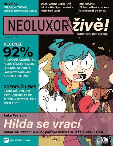 Neoluxor živě! (10 2016) by Knihkupectví Luxor - issuu db4615ac29
